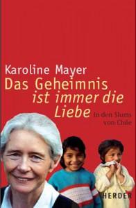 Karoline-Buchcover