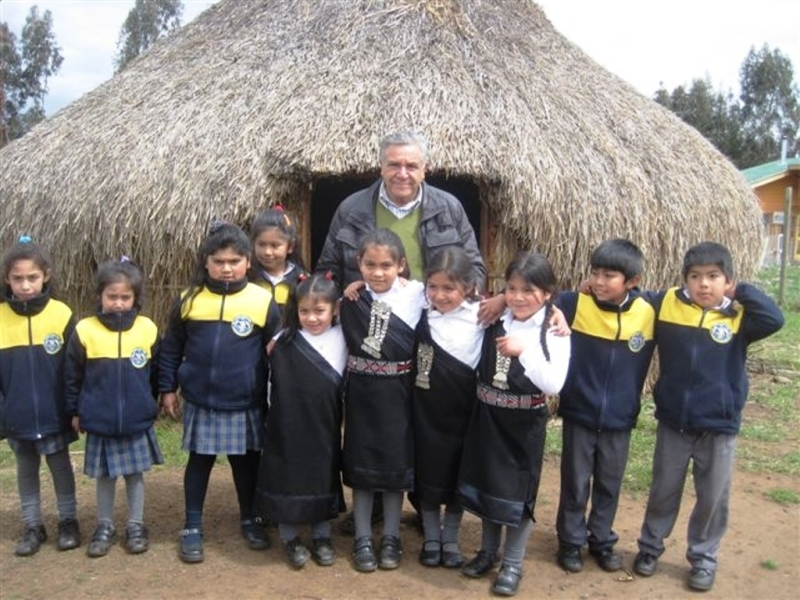 13  Mapuche