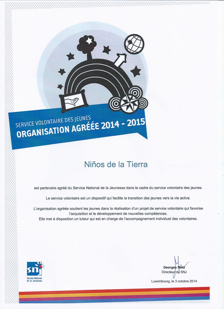 agréation SNJ 2014-2015 document