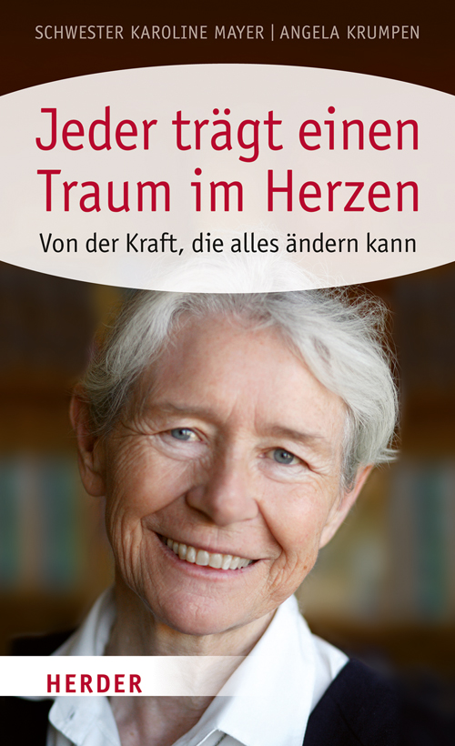 COVER MAYER_Traum 2